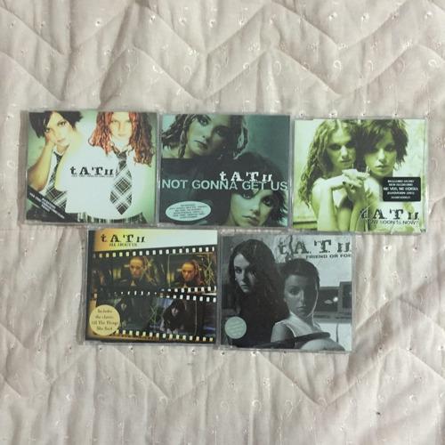 tatu singles t.a.t.u.