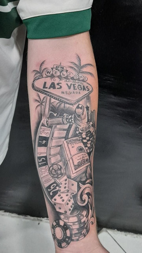 tatuagem de qualidade  em curitiba