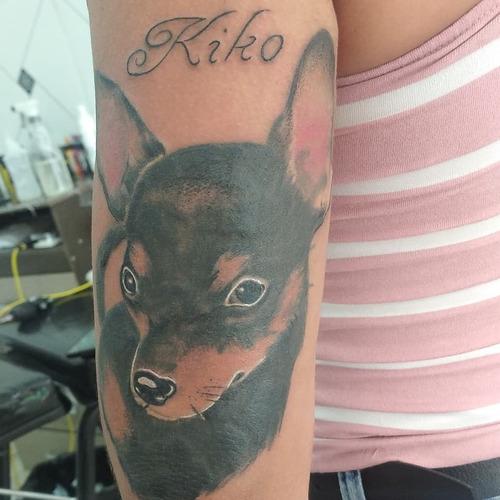 tatuagem insta @sauloeller_tattoo