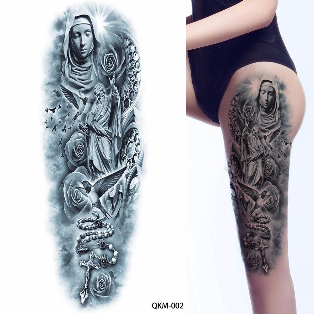 Greek Style Tattoo Designs