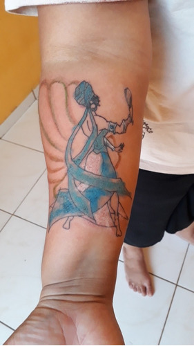 tatuagens definitivas
