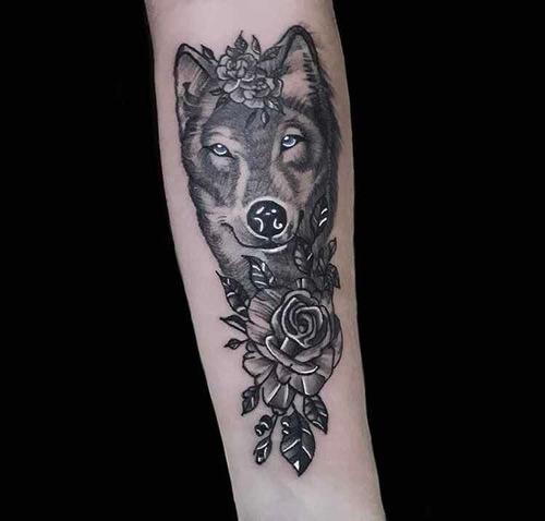 tatuagens em belford roxo