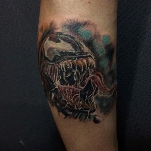 tatuaje de alta calidad