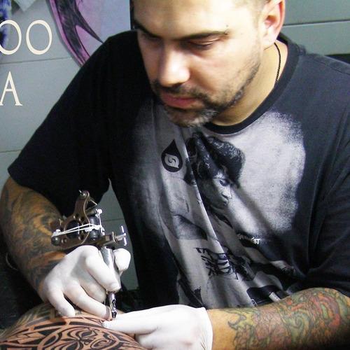 tatuaje en ramos mejia /vicente lopez/curso de tatuaje