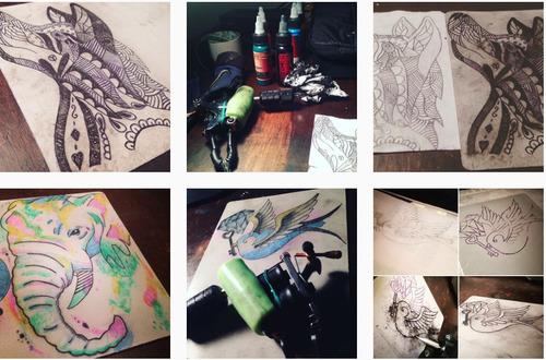 tatuaje gratis tattoo gratis