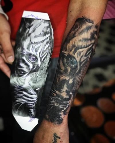 tatuajes a domicilio en montevideo