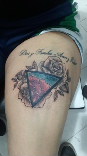 tatuajes en promoción
