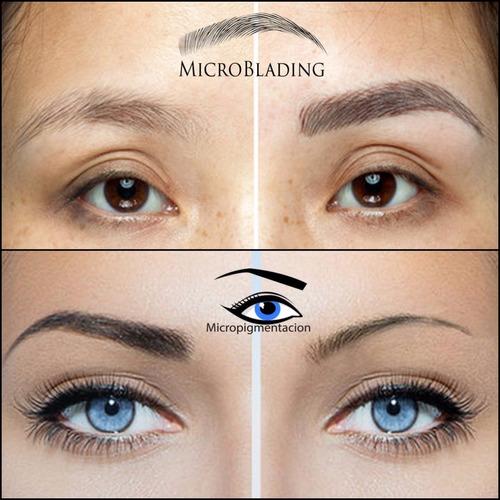 tatuajes - microblading - micropigmentacion