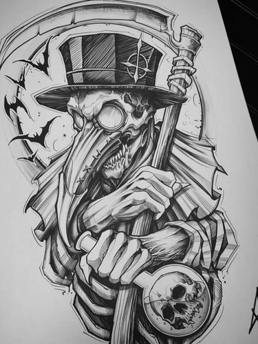 tatuajes, perforaciones & dreadlocks