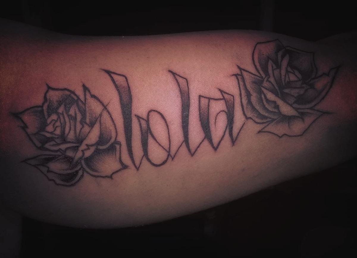 Tatuajes Precio Economico Acepto Permutas Tattoo 111100 En