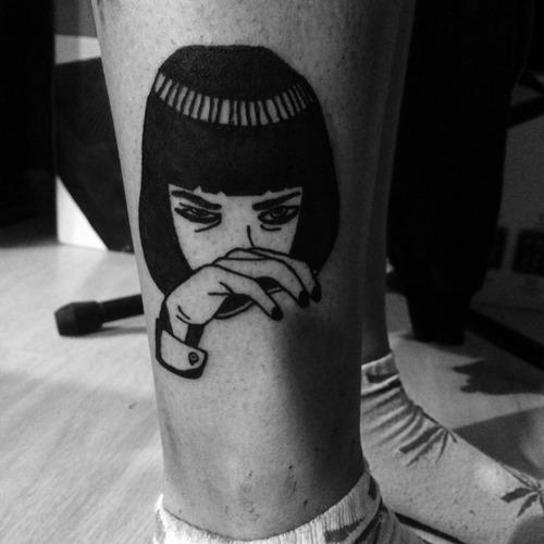 tatuajes pudahuel