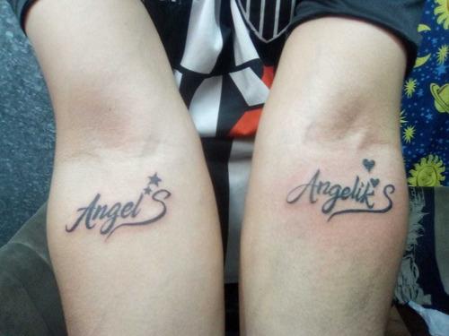tatuajes talento de barrio