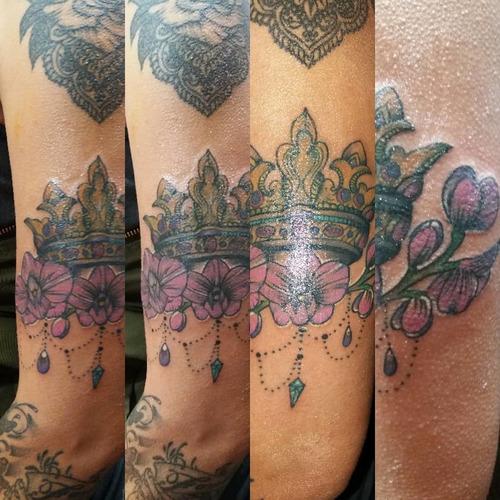 tatuajes tattoos & piercings