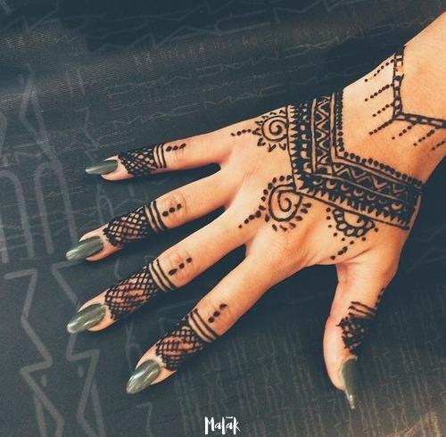 tatuajes temporales para