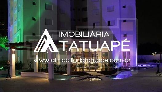 tatuapé condominium club - rua antonio de lucena 155 - ap000282 - 67876521