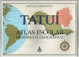 tatui atlas escolar