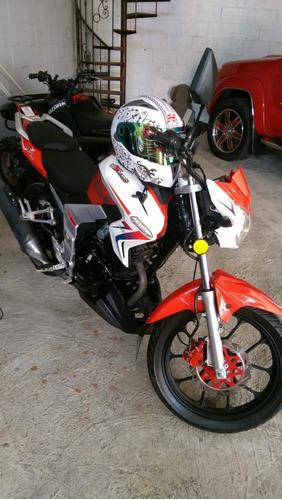 tauro cc200 2015