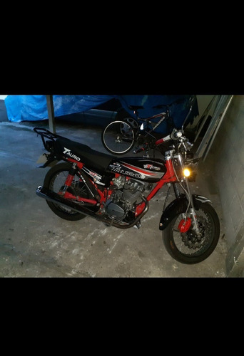 tauro  cg 200
