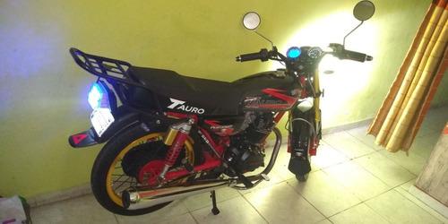tauro turbo racing 250cc 2019