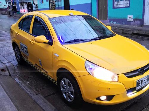 taxi 2014