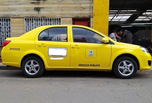 taxi 2017
