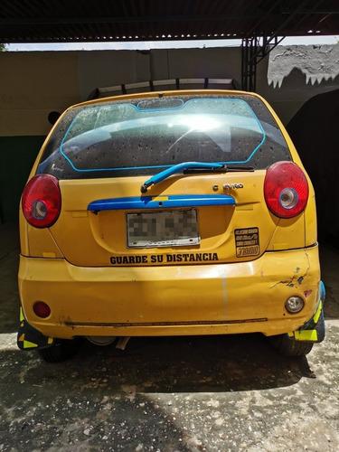 taxi 7 : 24 chevrolet spark barranquilla cupo o vehículos.