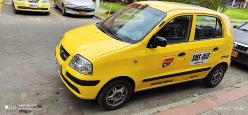 taxi atos 2010