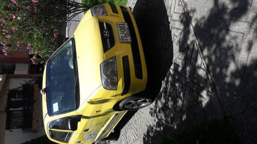 taxi atos hyundai 2009