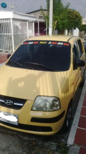 taxi atos mod 2011 4 puertas  gran oportunidad