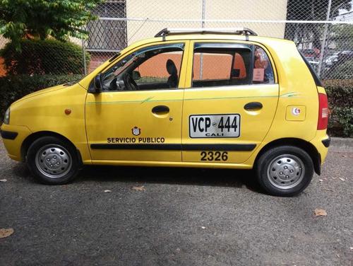 taxi atos wiunday  modelo 2009