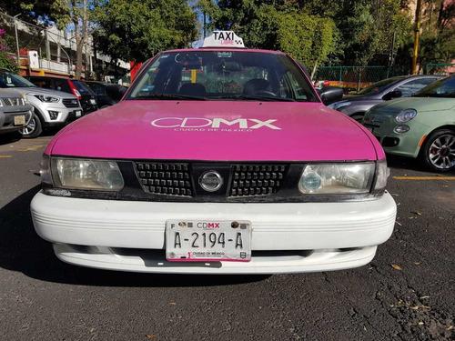 taxi auto y/o concesión
