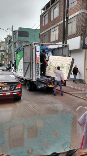 taxi carga & eliminación desmonte en general también malezas