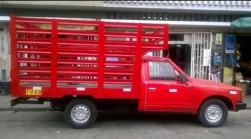taxi carga/ eliminado de desmonte & mudanza. precio barato