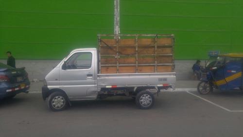taxi carga en miraflores, san isidro, san borja y la molina