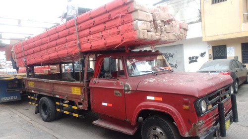 taxi carga ligera - mudanza economica - escombro - desmonte