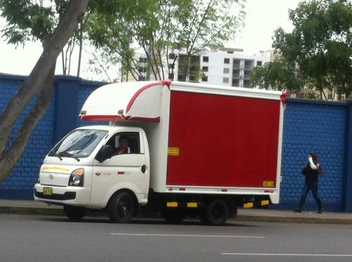taxi carga. mudanza y desmonte. flete. whatsapp 989696700