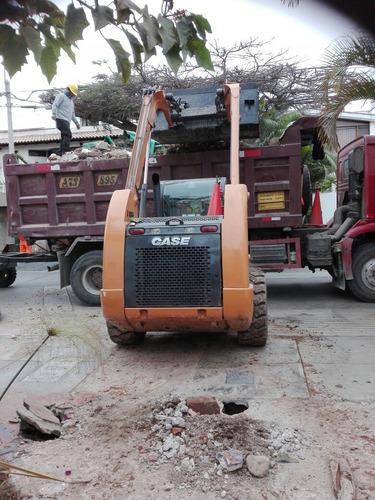 taxi carga: mudanzas y recojo de desmonte por todo lima