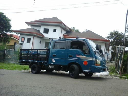 taxi carga. servicio de carga liviana