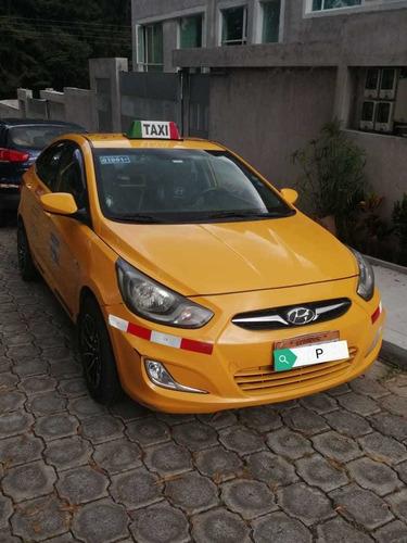 taxi cedo derechos y acciones