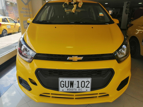 taxi chevrolet chevy taxi plus 2020