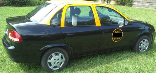 taxi chevrolet clasic