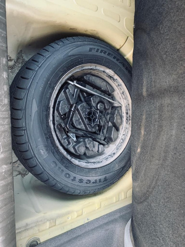 taxi chevrolet cobalt (elite)