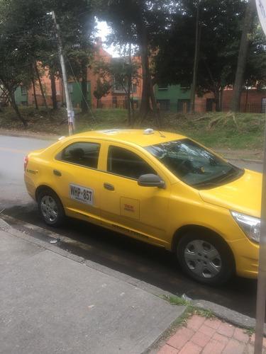 taxi chevrolet elite 4 puertas