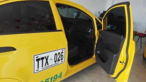 taxi chevrolet premium mod 2020