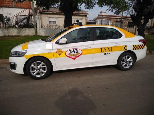 taxi citroen diesel nuevo