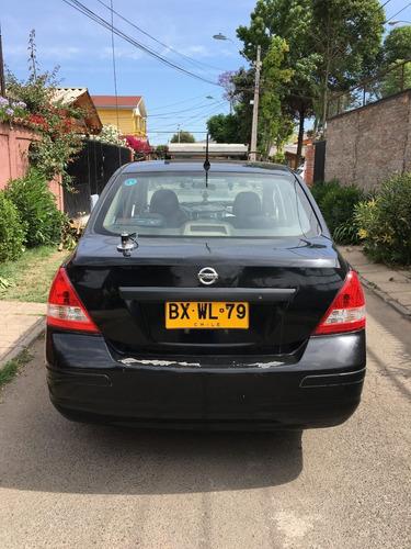 taxi colectivo con derechos ( transferibles)