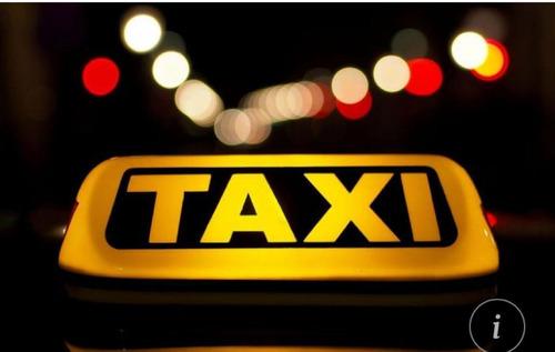 taxi completo, corsa classic