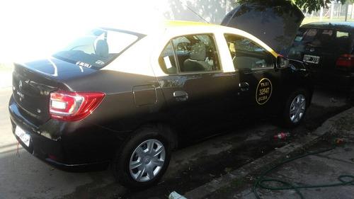 taxi con licencia