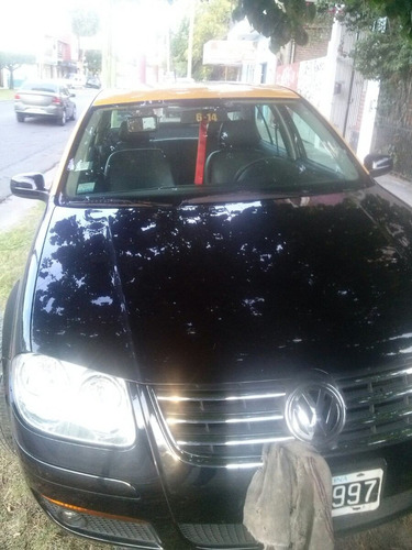 taxi con licencia vw bora 1.9 tdi 2011 impecable