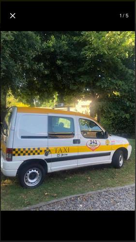 taxi diésel hyundai 2015 auto para rato